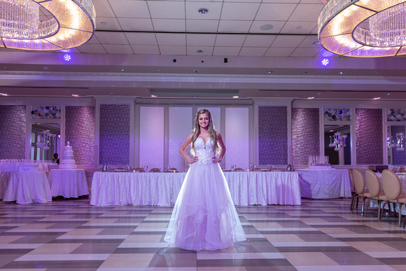 Samantha's Sweet 16 Party at Russo's by the Bay